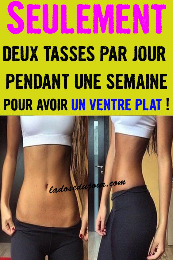perdre efficacement la graisse du ventre en 1 semaine grossir puis mincir