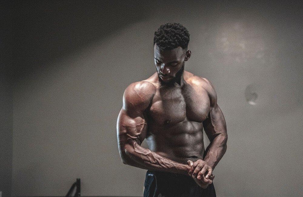 l tyrosine perte de poids perte de graisse des bras