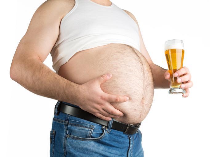 perte de graisse dans lintestin de la bière zone de combustion des graisses parfaite