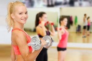 perdre du poids camp amérique