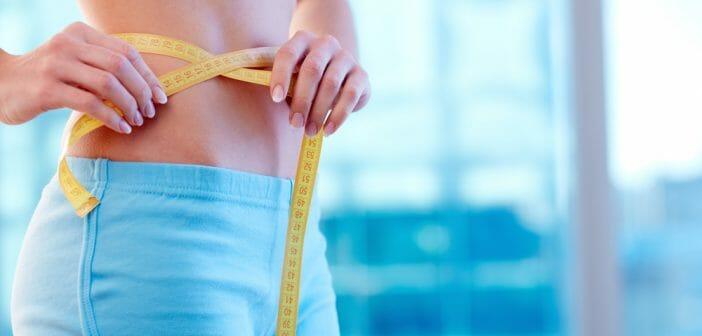 perdre des antécédents de poids IBS anxiété de perte de poids