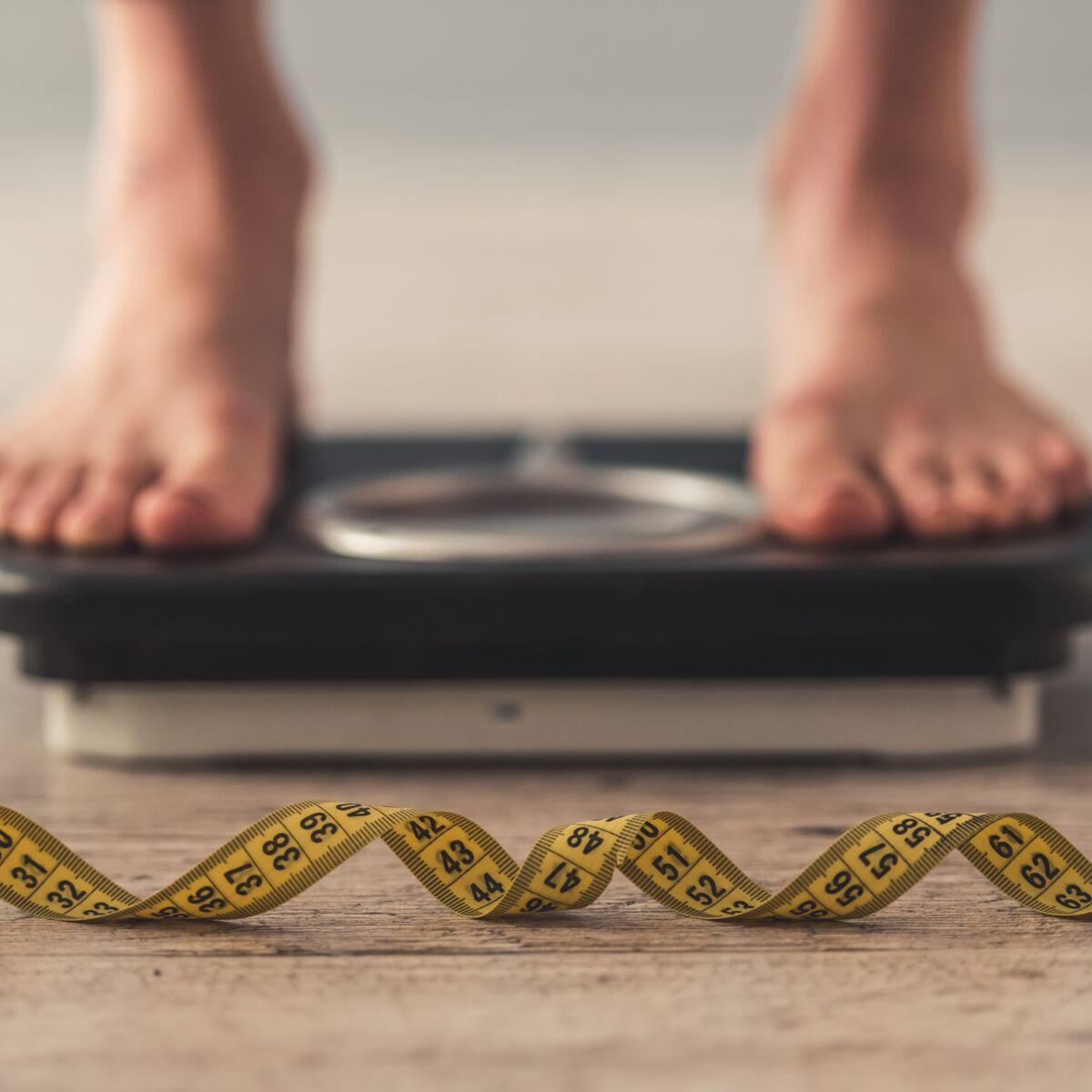 lhomme perd du poids en 6 mois Le corps complet du trader Joe nettoie la perte de poids