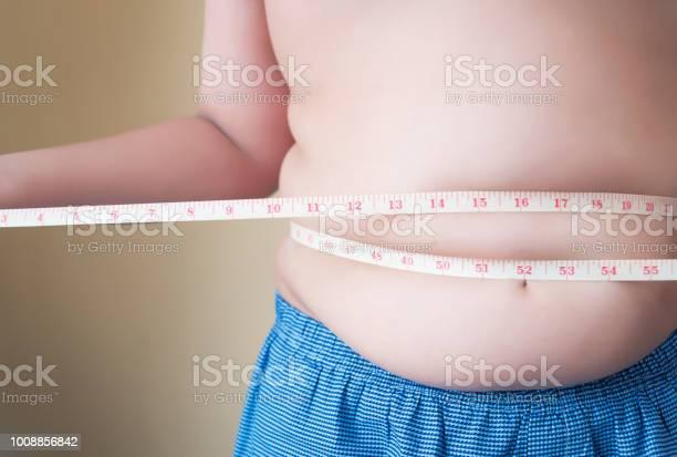 perte de poids joufflue