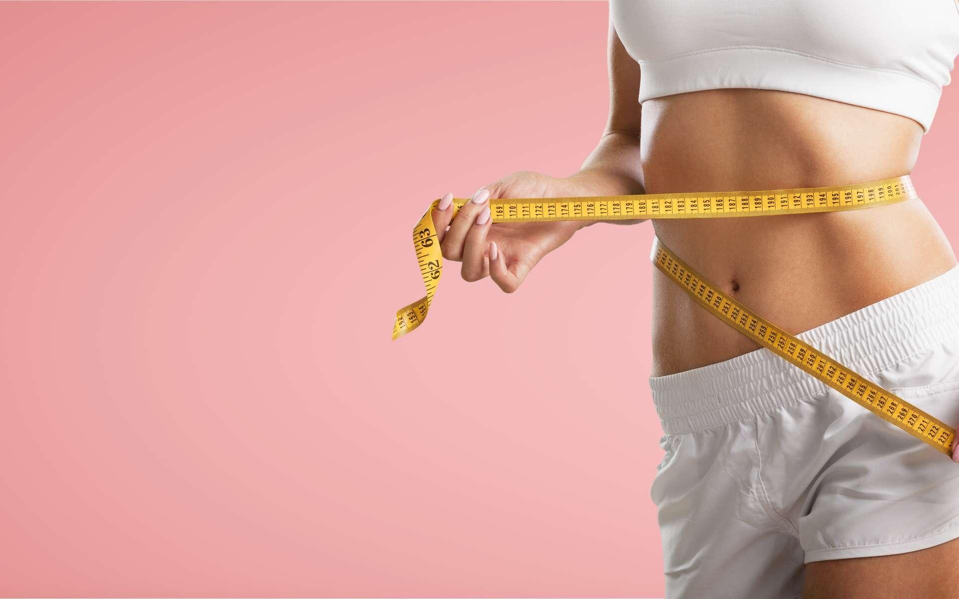 perte de poids résultats retardés perte de poids et faible phosphatase alcaline