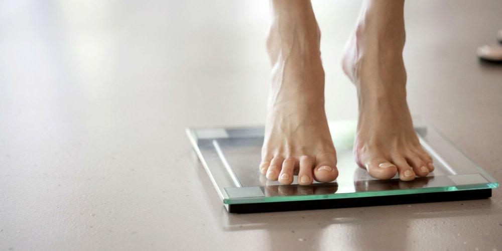 comment perdre du poids sur les hanches homme