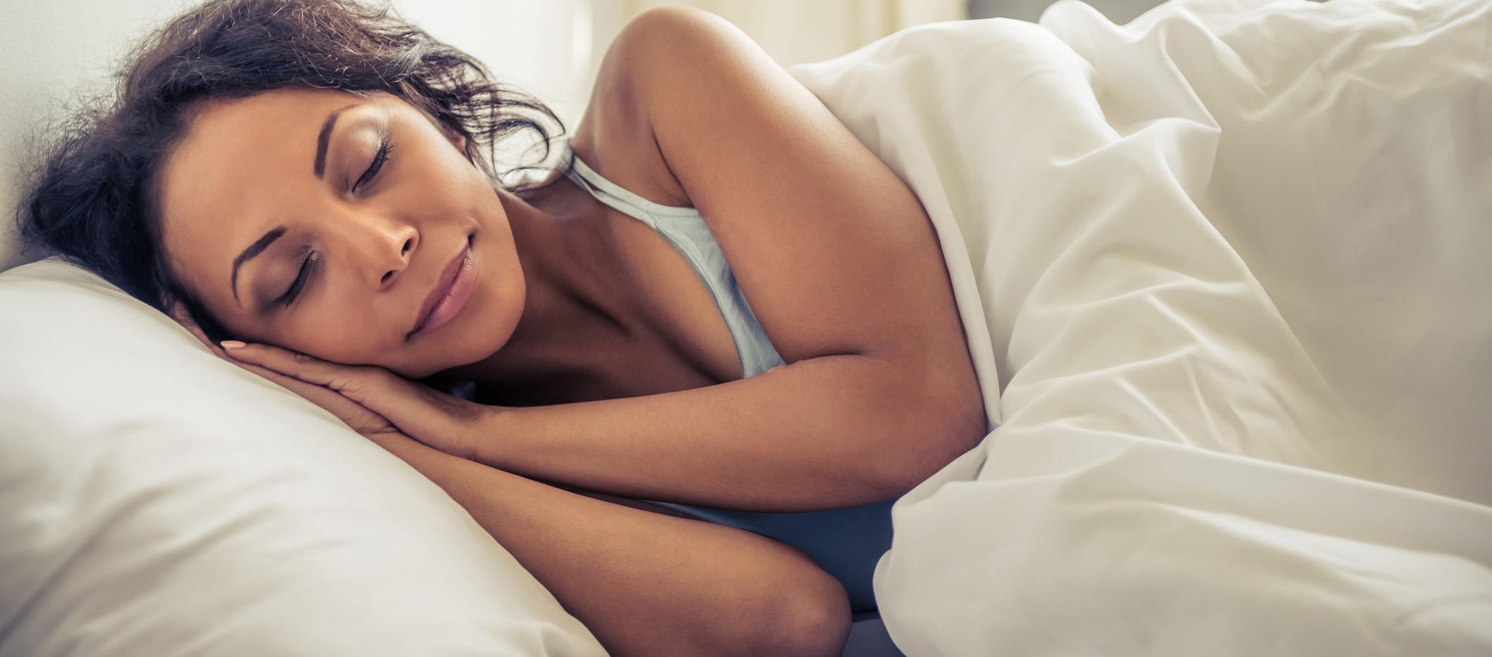 positions de sommeil qui vous font perdre du poids Est-ce que Shannon a perdu du poids