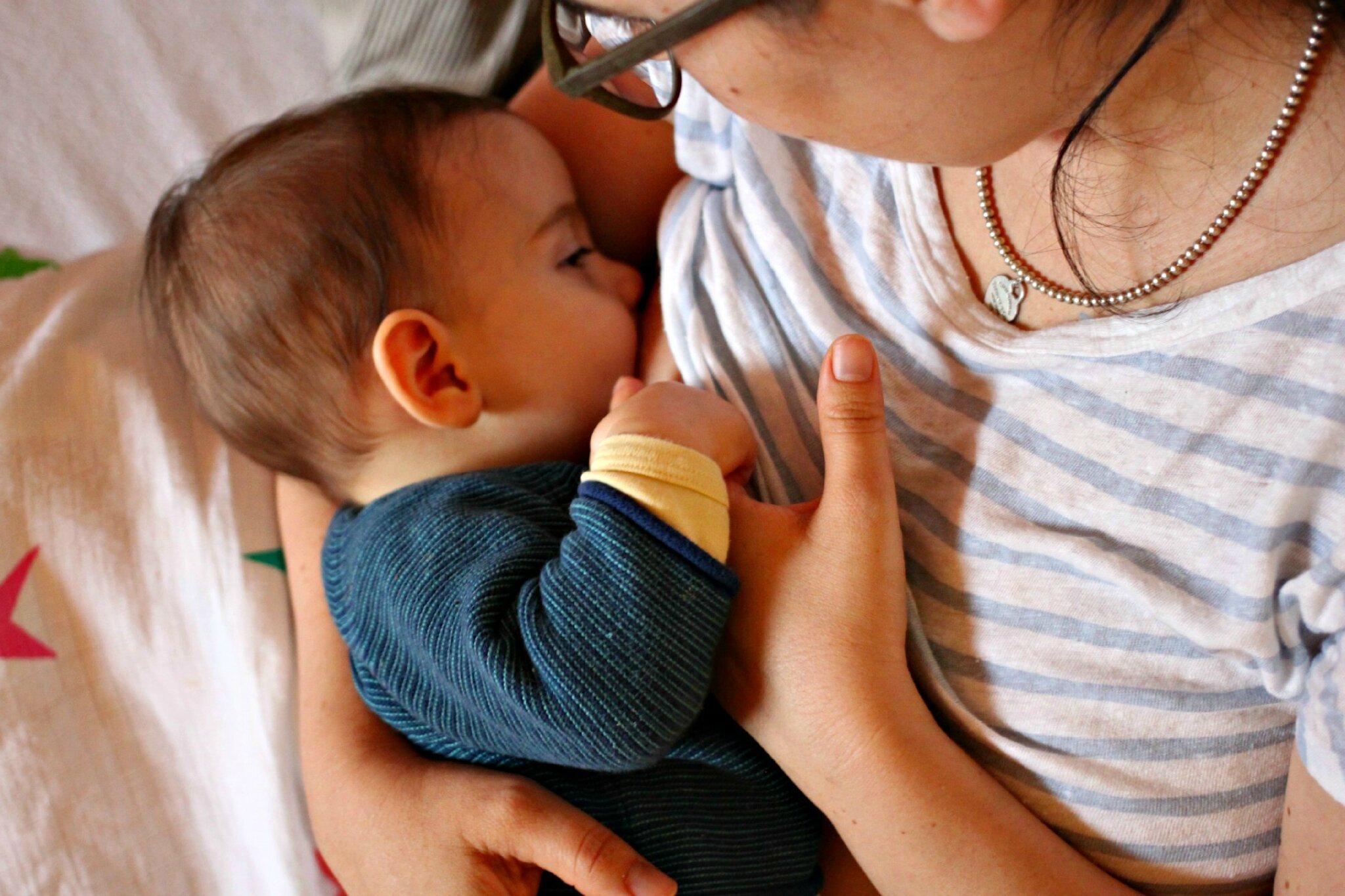 pourquoi les mères qui allaitent perdent-elles du poids dr morelli ed eco slim