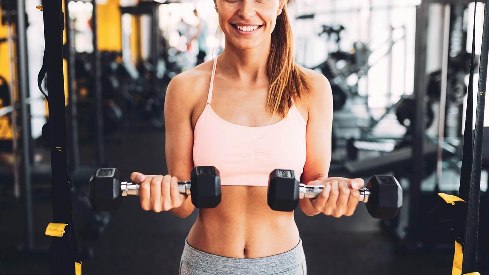 prendre du poids et perdre de la graisse corporelle