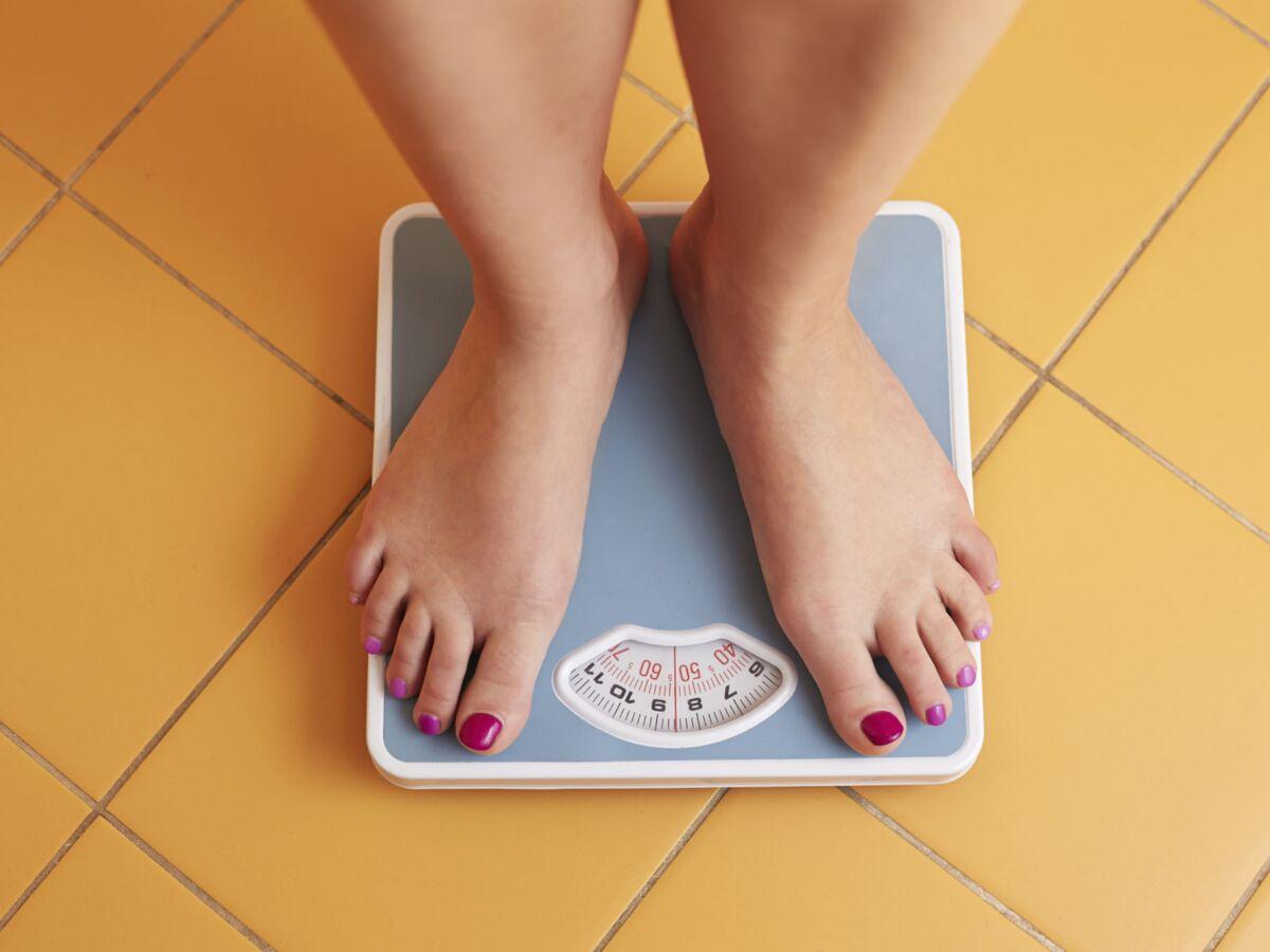périménopause perte de poids inexpliquée
