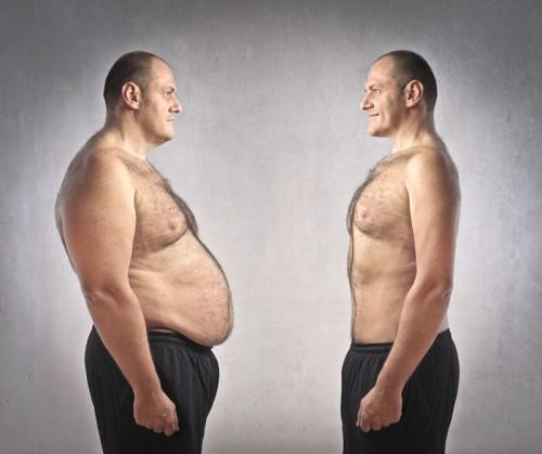 puis-je perdre seulement la graisse du ventre résultats de la zone de combustion des graisses