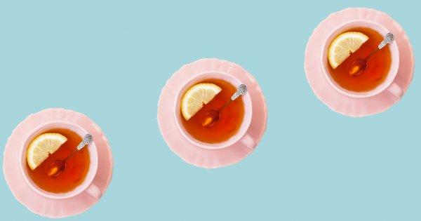 thé t2 perdre du poids