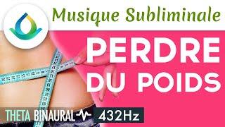 CD Subliminal Audio – Perte de poids