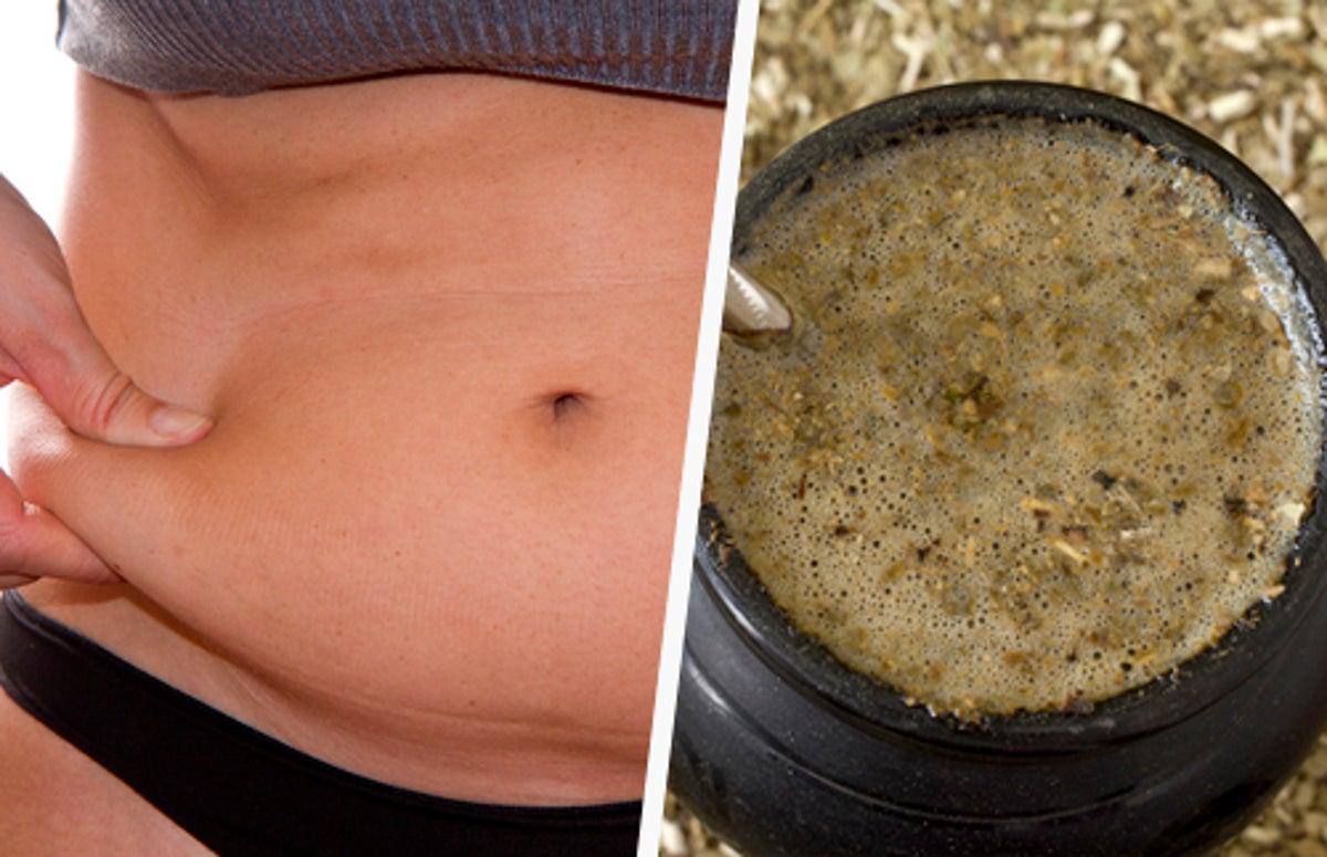herbes éprouvées pour perdre du poids ce qui peut causer une perte de poids sans essayer