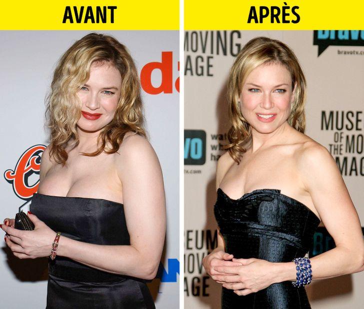 comment les célébrités perdent du poids rapidement meilleur brûleur de graisse se déchire