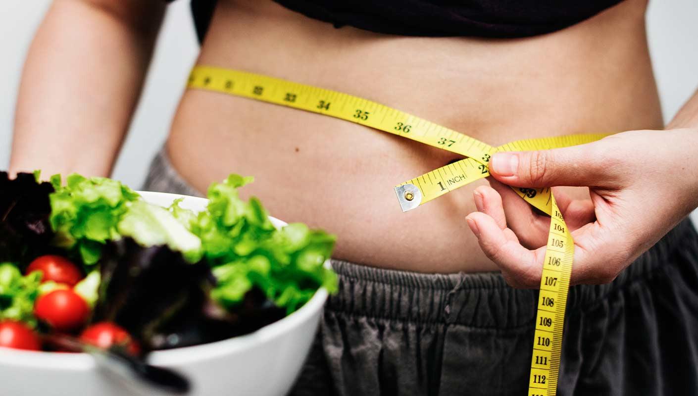 perte de poids lsa comment faire perdre du poids à une femme