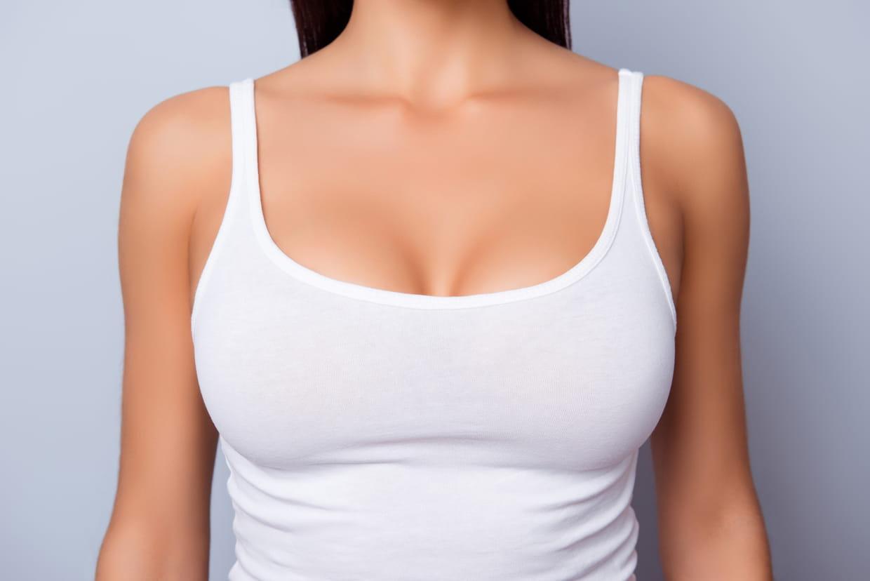 comment pouvons-nous perdre de la graisse mammaire