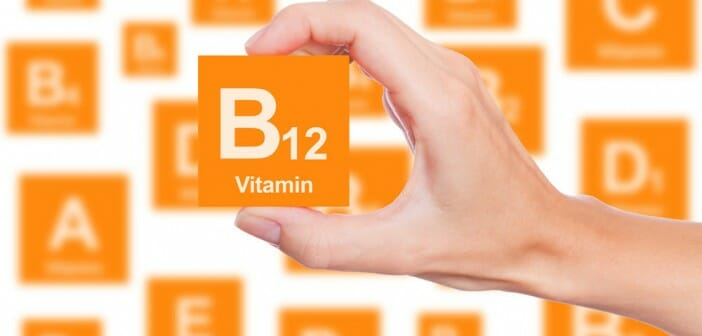 La b12 sublinguale aide-t-elle à perdre du poids