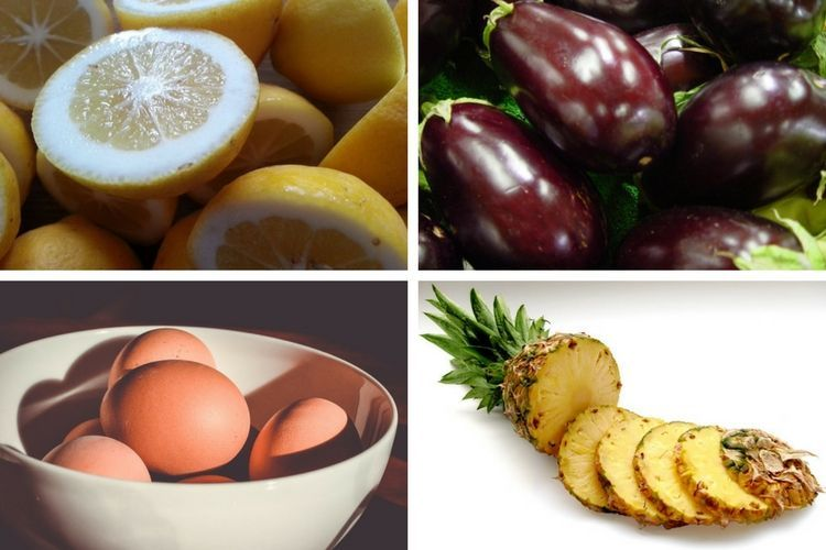 15 aliments brûle-graisses pour perdre du poids sans effort !
