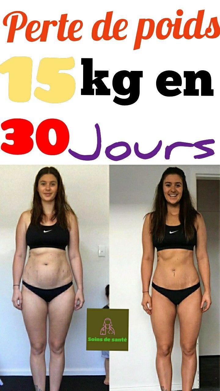 comment perdre du poids en 30 jours mr brûleur de graisse