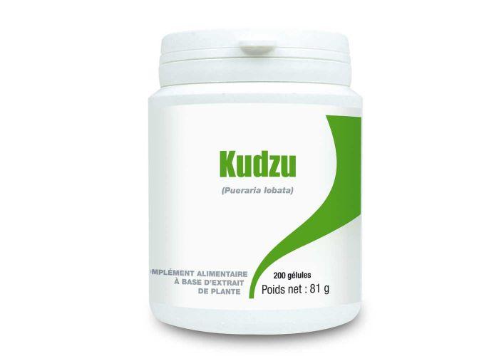 supplément de kudzu pour perdre du poids