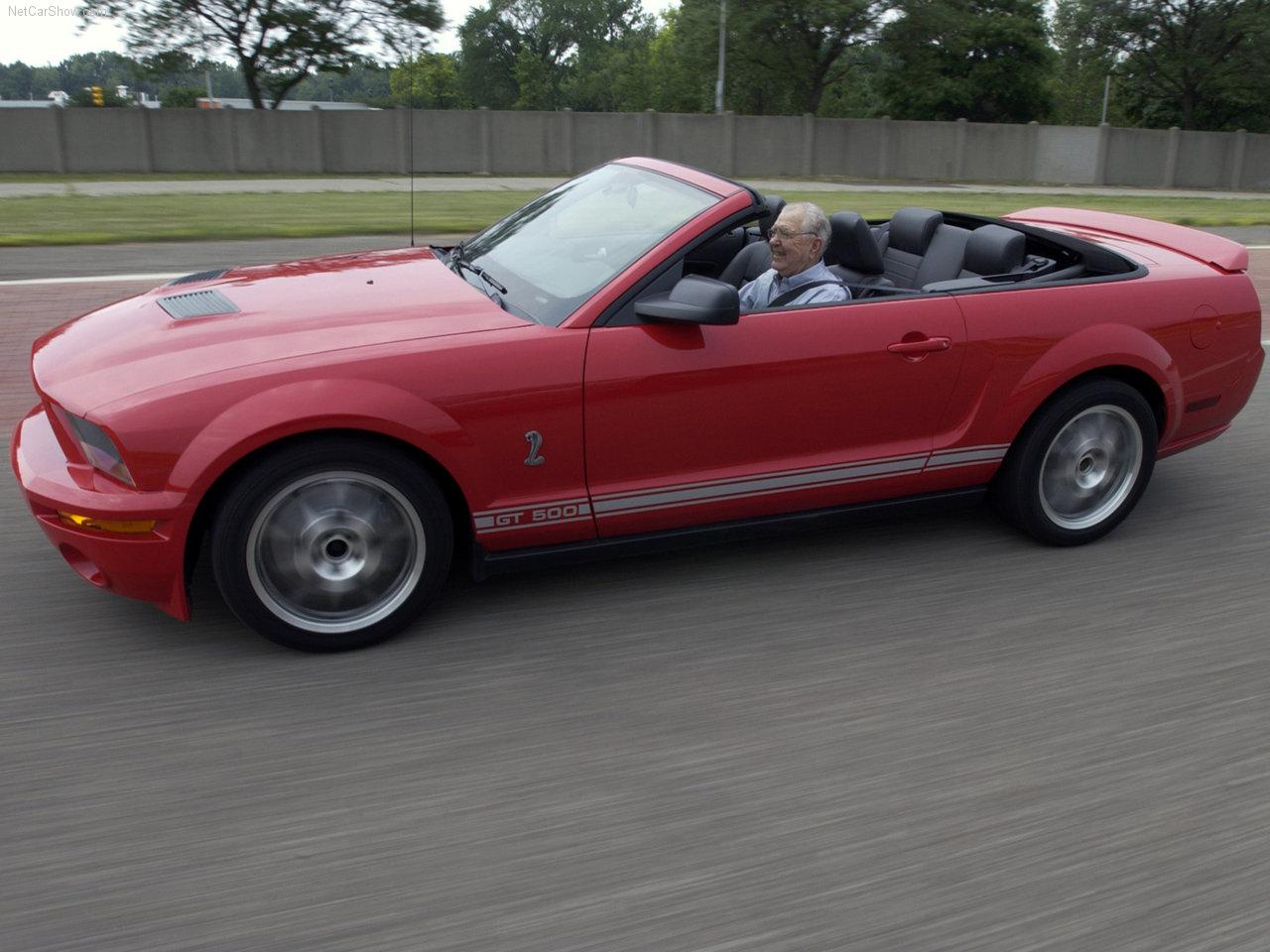 L'exceptionnelle histoire de la Ford Mustang de à nos jours