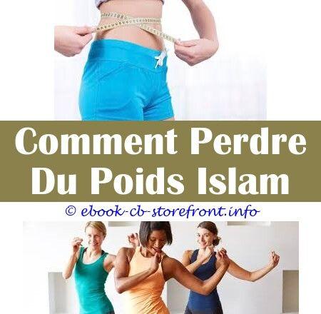 perte de graisse islam