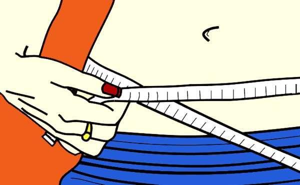 graisse la plus dure à brûler comment perdre du gras et des rouleaux
