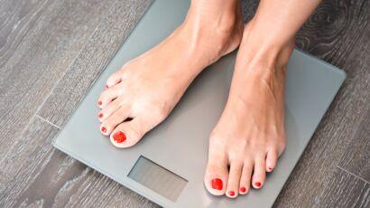 figure virtuelle de perte de poids