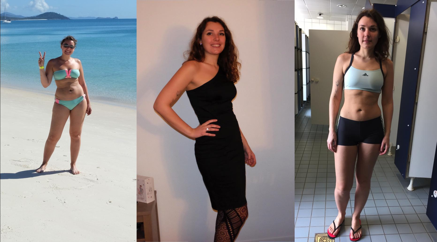 perdre du poids rapidement, peu importe malsain