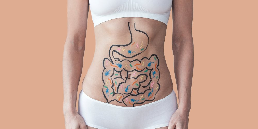 perte de poids à cause de lintestin qui fuit