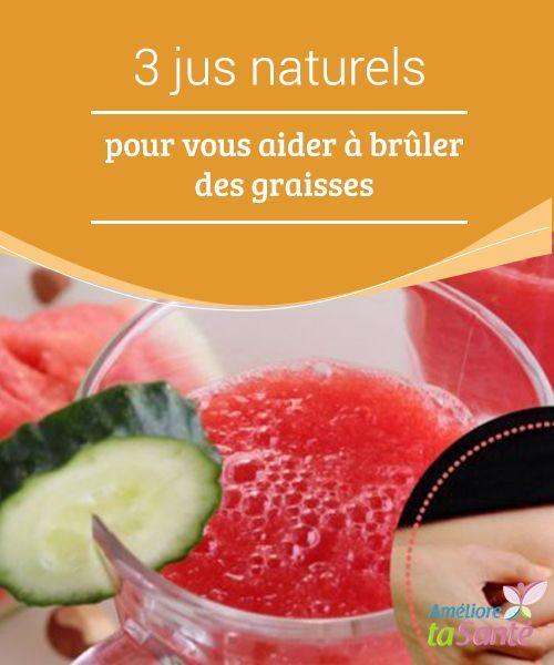 brûler les graisses naturelles par nature meilleures boissons shake pour perdre du poids
