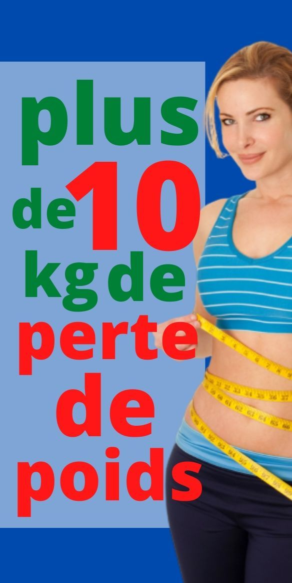 allaitement et perte de poids 3 mois