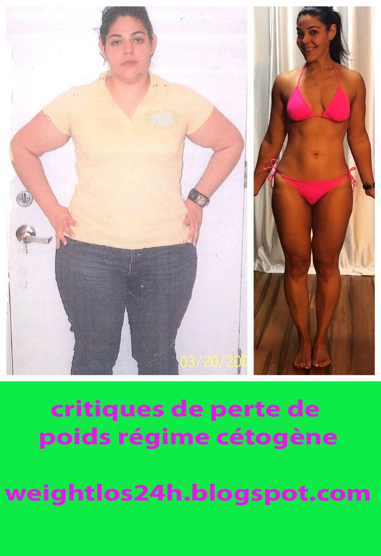 rosettes de perte de poids