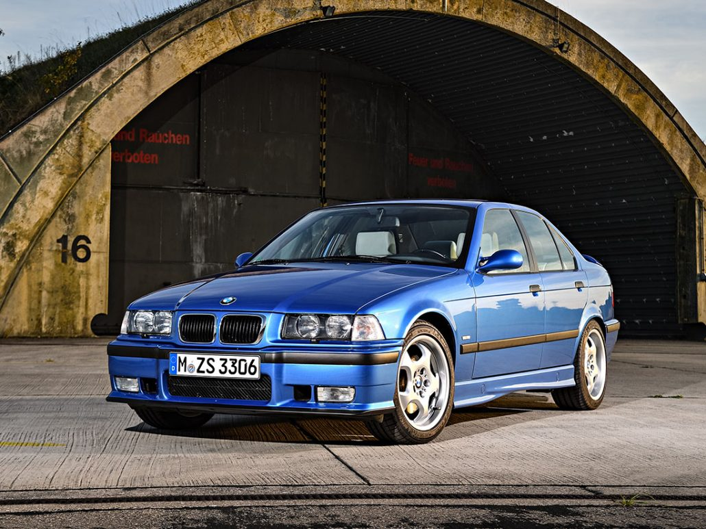 //E36 By Hotrider - Tuners & Preparations - Motorsport-Passion