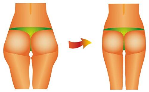 meilleure façon de perdre la graisse des fessiers