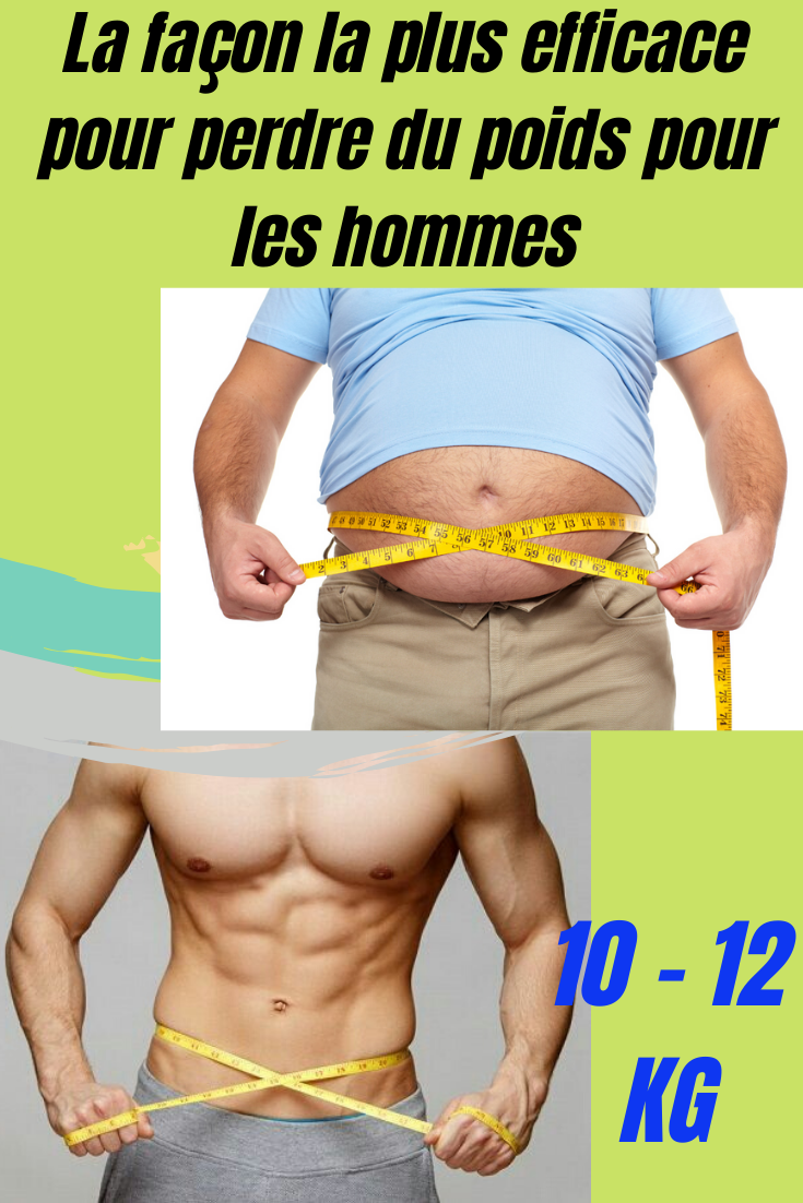 nettoyage de perte de poids le plus efficace