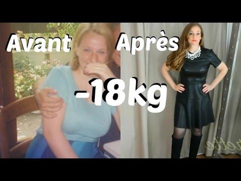 perte de poids graisse grumeleuse