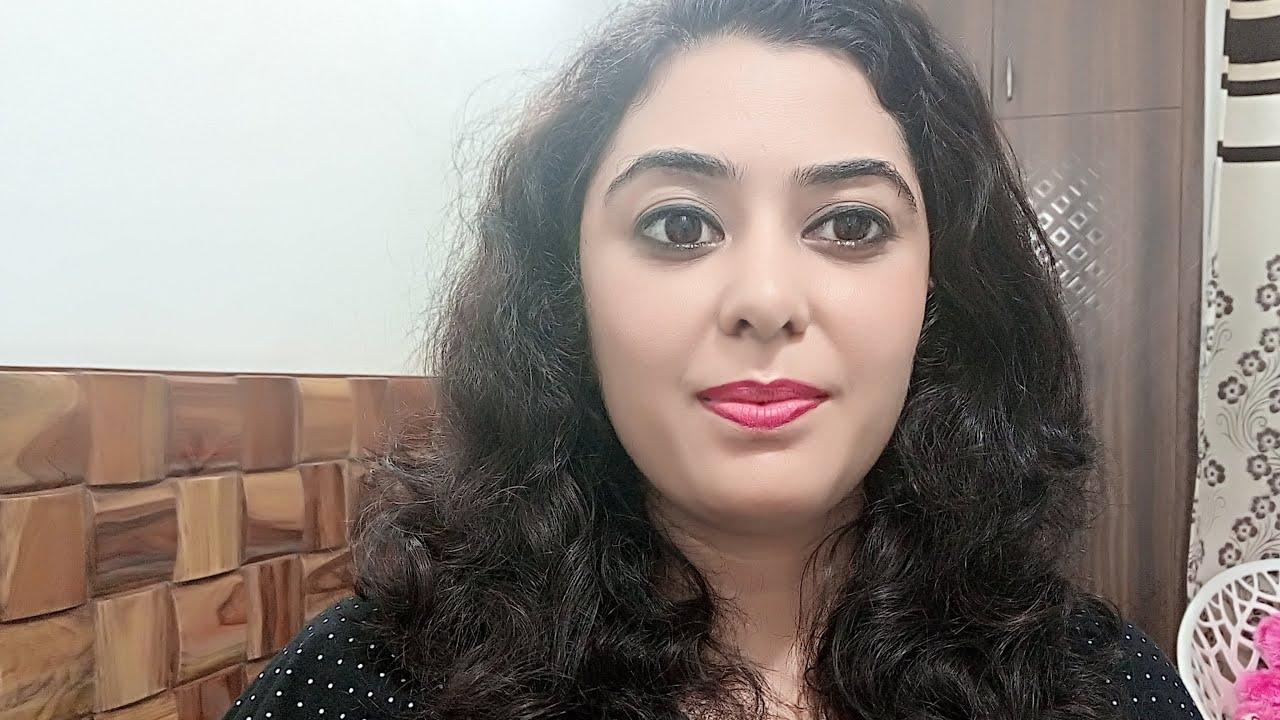 perte de poids pooja luthra